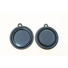 Pressure Diaphragm Accessories Water Gas Linkage Valve Water Film Tympanic Membrane Diameter 45mm single ring стоимость