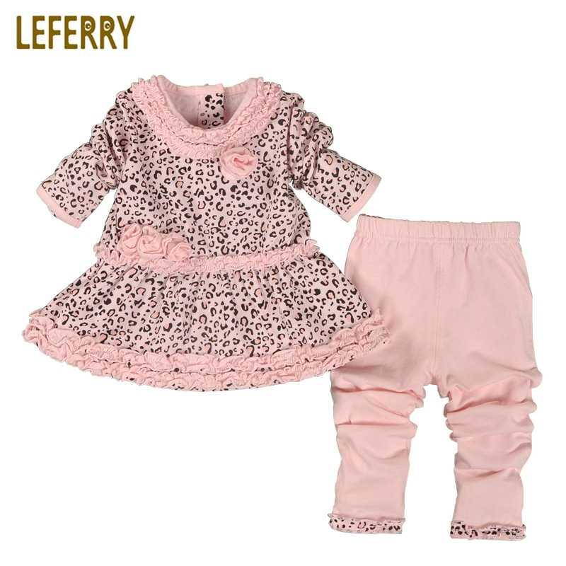 dc52cee97ea0f23 Модные комплекты одежды для маленьких девочек, одежда для младенцев, платья  на день рождения для
