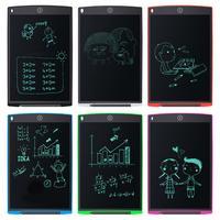 12inดิจิตอลจอแอลซีดีการเขียนการวาดภาพแท็บเล็ตG RaffitiคณะกรรมการลายมือNotepadกระดานวาดภาพสำหรับวาดบ...
