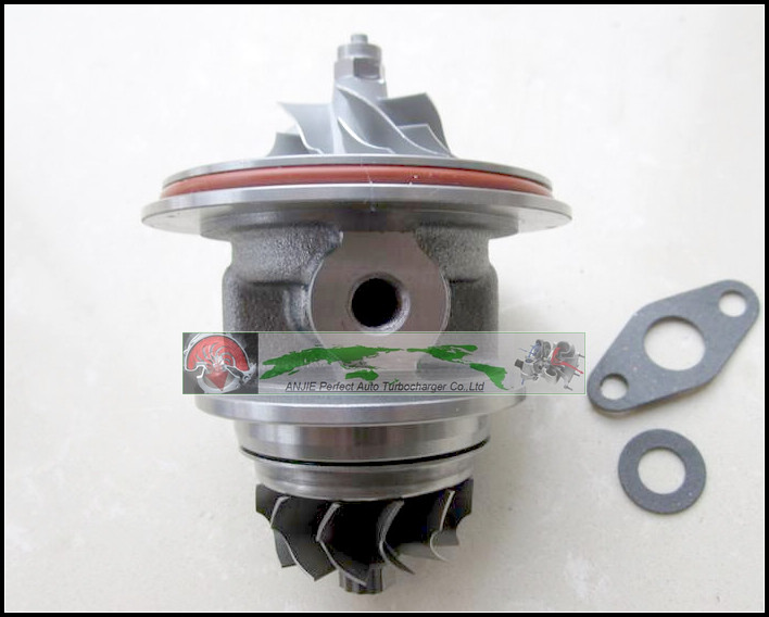 Turbo Cartridge CHRA For MITSUBISHI PAJERO Montero SHOGUN 4M40 4M40T 2.8L TD04 49377-03043 49377-03053 49377-03041 Turbocharger 3218 18 1 3 nicd 3218 4