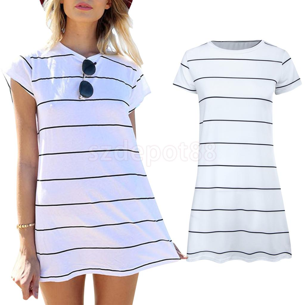 8a65d37112 Simple Summer Beach Dresses