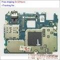 Original 4g lte fdd-net trabalho mainboard para xiaomi mi4 m4 testado ok 3 gb/2 gb ram + 16 gb rom motherboard placa mãe