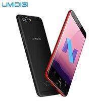 New UMIDIGI Z1 Pro Android Smartphone 6GB RAM 64GB ROM 5 5 Inch MTK MT6757 Octa