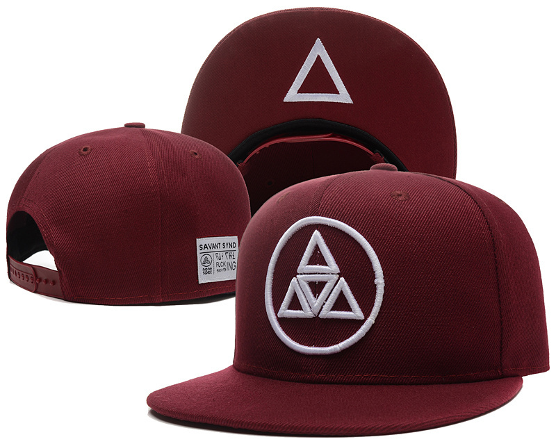 238d6bf5879 2015 HOTSALE triangle snapback wine red fashion hats bboy black leisure  skateboard street geometric designs hiphop baseball caps-in Baseball Caps  from ...