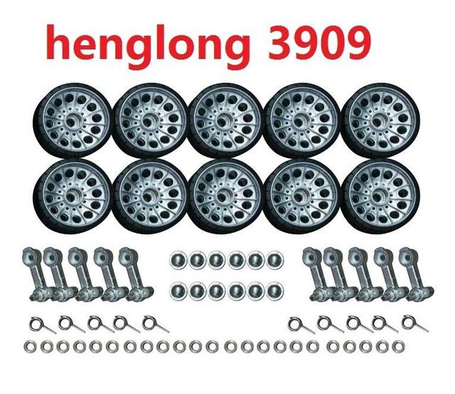Where Can I Buy-henglong 3909/3909-1 1/16 RC tank Russia T