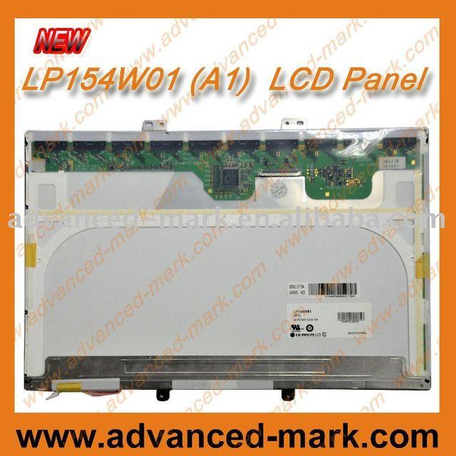 New original laptop lcd panel  LP154W01