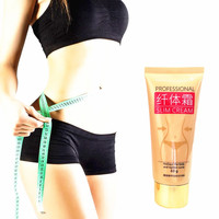 Cheapest Promotion Slimming products, Model Favorite Fast lose weight Ginger Slimming body creams 60g, reduce weight in 7 days Body Self Tanners & Bronzers