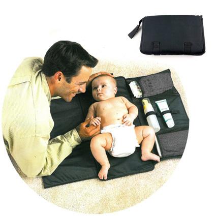 2015 Novo Portátil do bebê trocador de fraldas pad portátil à prova d' água