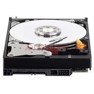 Image 5 - WD الأحمر برو 2 تيرا بايت القرص شبكة تخزين 3.5 NAS قرص صلب الأحمر القرص 2 تيرا بايت 7200RPM 256M مخبأ SATA3 HDD 6 جيجابايت/ثانية WD2002FFSX