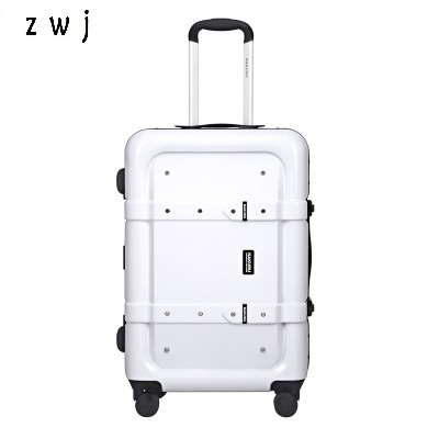 US $175 0 |24 inch Hongkong fashion luggage original brand suitcase  boarding-in Hardside Luggage from Luggage & Bags on Aliexpress com |  Alibaba Group