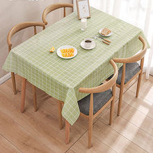 Waterproof and oil-proof table cloth, disposable tablecloth, restaurant cloth mat