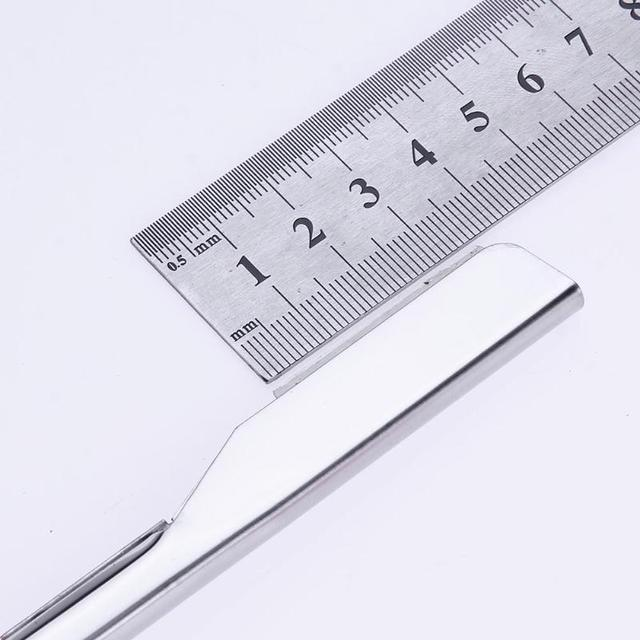 Manual Shaver Professional Straight Edge Stainless Steel Sharp tool Razor Holder Folding Shaving Knife Shave Beard Cutter