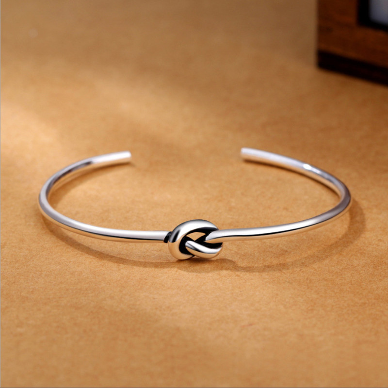 Silver Jewelry Bracelets...