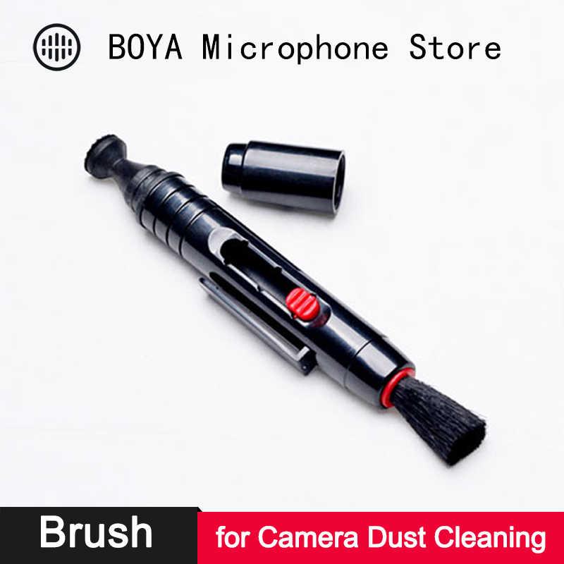 Digital Camera Lens Cleaning Pen Screen Glass Dust Cleaner Brush