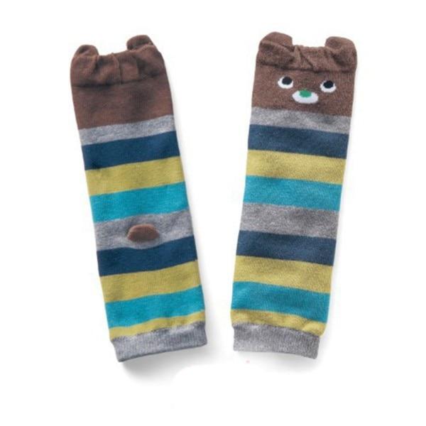 Leg-Warmers-Legging-Arm-Warm-Striped-For-Infant-Baby-Toddler-Girl-Boy-Wholesale-3