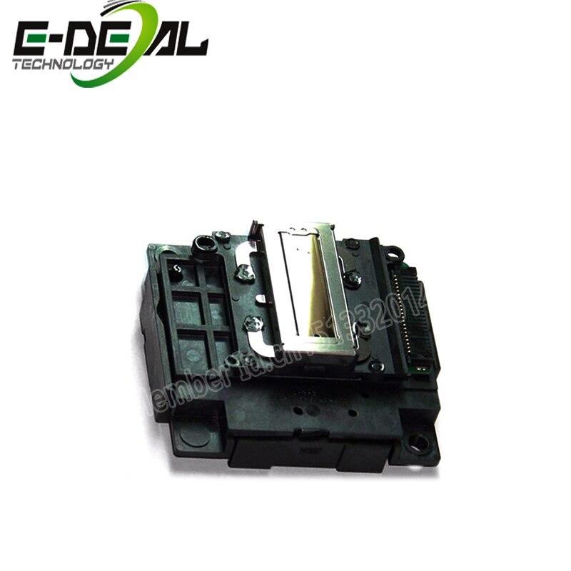 E-affaire FA04010 FA04000 Tête D'impression pour Epson L300 L301 L351 L355 L358 L111 L120 L210 L211