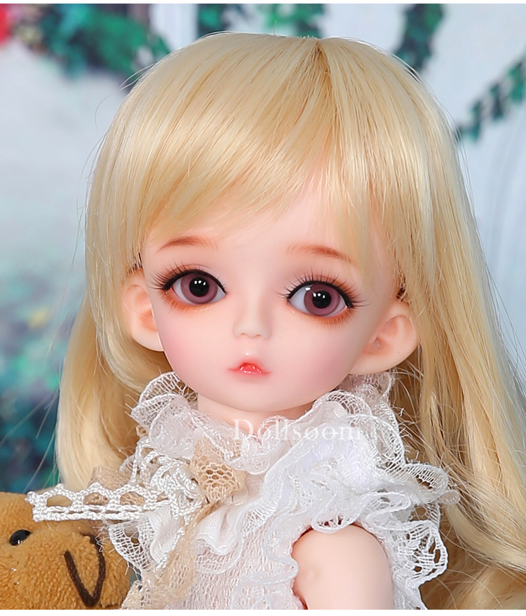 Flint Hawa 1/6 Body Model Resin Figures High Quality Toy Gifts for Birthday Xmas Joint Luodoll SD BJD Doll New Fashion luodoll 1 6 doll yellow mosquito and green mosquito toy doll bjd birthday gift to send eyelashes eyelashes