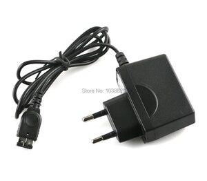 Image 2 - 10 шт./лот, настенное дорожное зарядное устройство для Nintendo DS NDS, GBA sp, Gameboy Advance SP