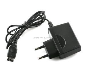Image 2 - 10 pçs/lote casa parede carregador de viagem adaptador ac para nintendo ds nds gba sp gameboy advance sp