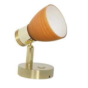 Image 5 - 1 個マリン 360 度調整可能な 3 3w Led 読書ライトキャラバン RV ボートトラックカースポットライト調光可能なタッチスイッチ 3 ワット 9 V 30 V