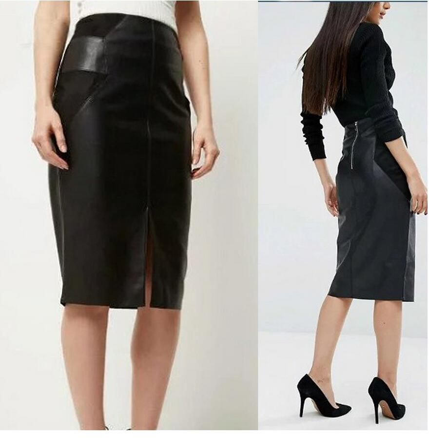 Compare Prices on Long Suede Skirt- Online Shopping/Buy Low Price ...