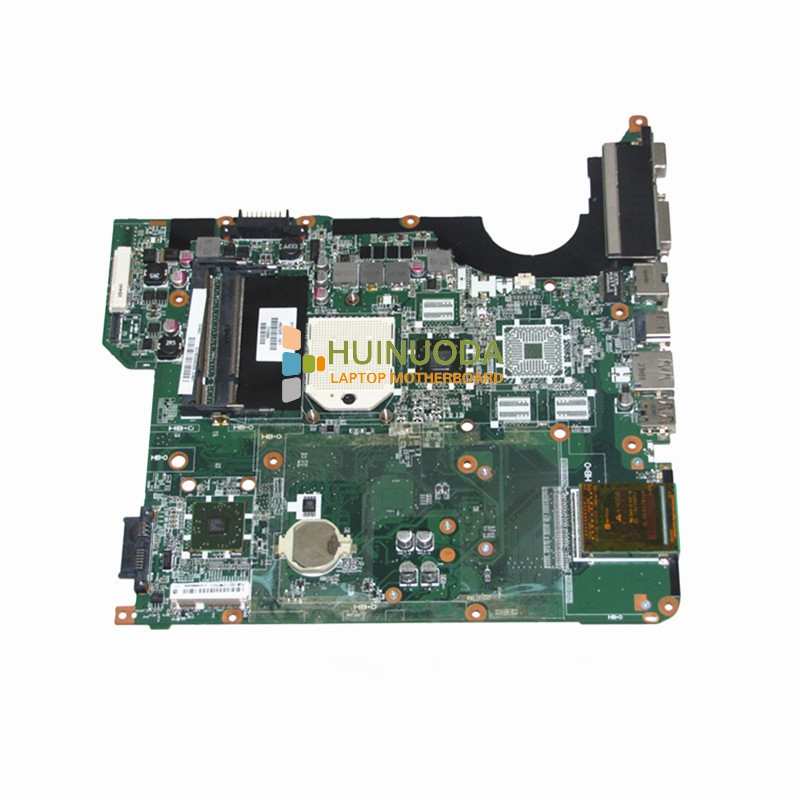 NOKOTION DA0QT8MB6G0 482325-001 Main Board For HP Pavilion DV5 DV5-1000 Laptop Motherboard DDR2 Socket s1 with Free CPU