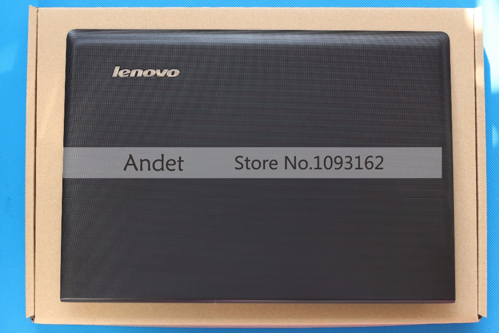 New Lenovo G40 G40-30 G40-45 G40-70 G40-80 Z40 Z40-30 Z40-45 Z40-70 Z40-80 Lcd Rear Lid Back Cover Top Case цена