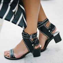 Envío Disfruta Compra New Sandals Gratuito Y En Del Rock lF13KcuTJ