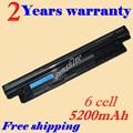 JIGU Laptop Battery For Dell Inspiron 3521 XCMRD PVJ7J 8RT13 6KP1N 4DMNG 49VTP FW1MN 312-1433 312-1390 312-1387 312-1392