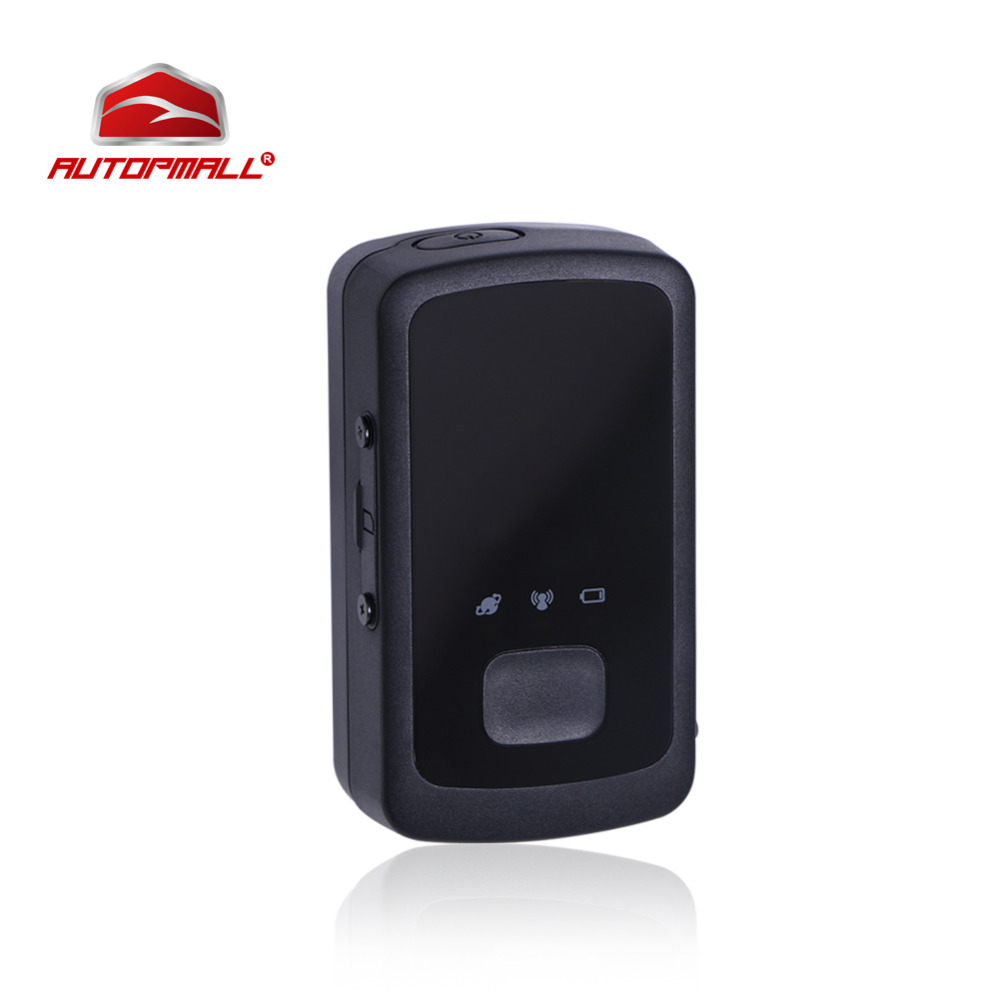 Car GPS Tracker Vehicle Tracking Device Real Time Tracker Queclink GL300 Mini GSM Locator 200 Days Standby Time Multiple GNSS