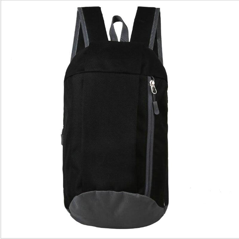 야외 Foldable 배낭 나일론 대용량 등산 가방 새로운 스타일 Mochila 캠핑 여행 배낭 방수 가방