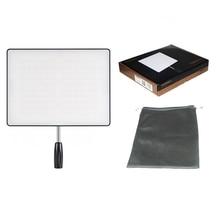 Best price Yongnuo YN600 Air 192 5500K Ultra Thin SMDPhotography Lighting Video Camera LED light  for Digital Camera Photo Studio