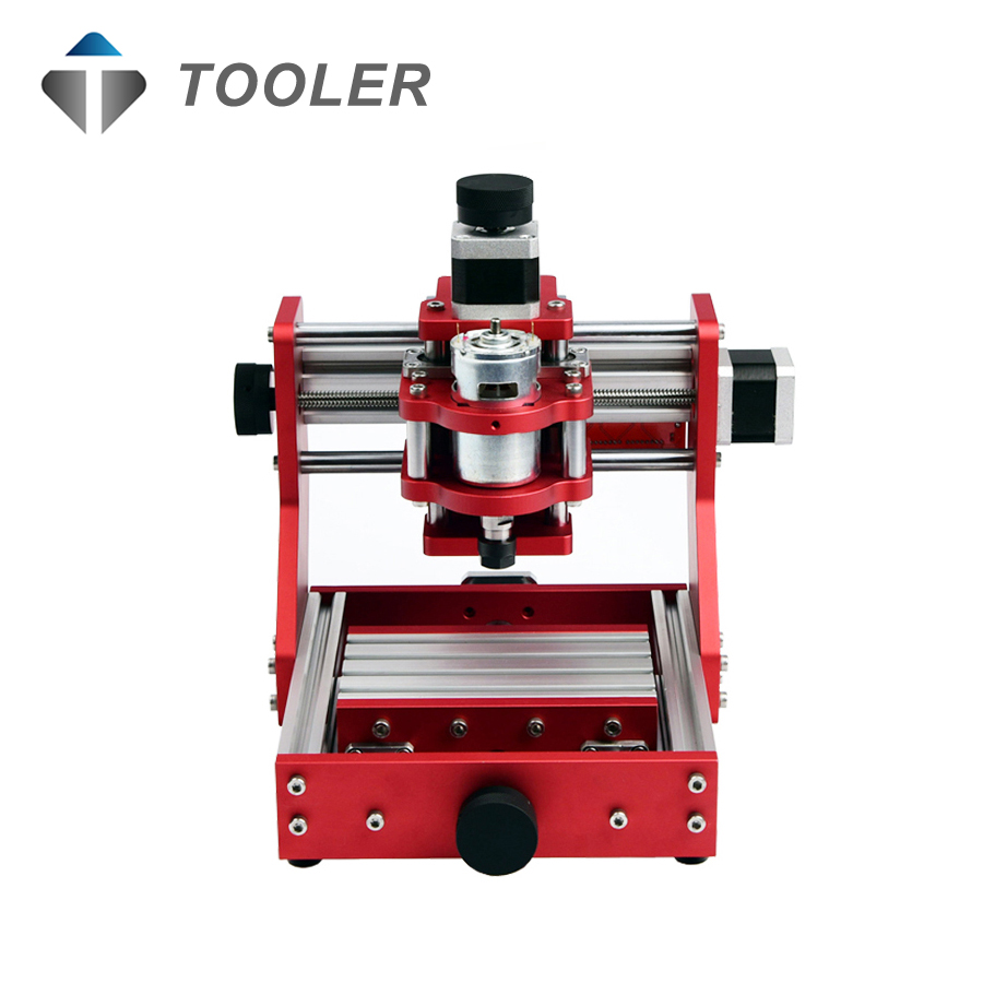 2017 WOOD PCB Milling Machine,all metal frame,cnc router,aluminum copper engraving cutting machine eur free tax cnc 6040z frame of engraving and milling machine for diy cnc router