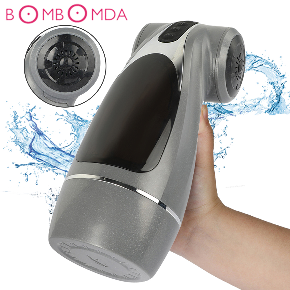 Male Automatic Masturbator Sex Toys For Men Deep Throat Real Pussy Artificial Vagina Pocket Anal Masturbation Cup Passion cupsMale Automatic Masturbator Sex Toys For Men Deep Throat Real Pussy Artificial Vagina Pocket Anal Masturbation Cup Passion cups