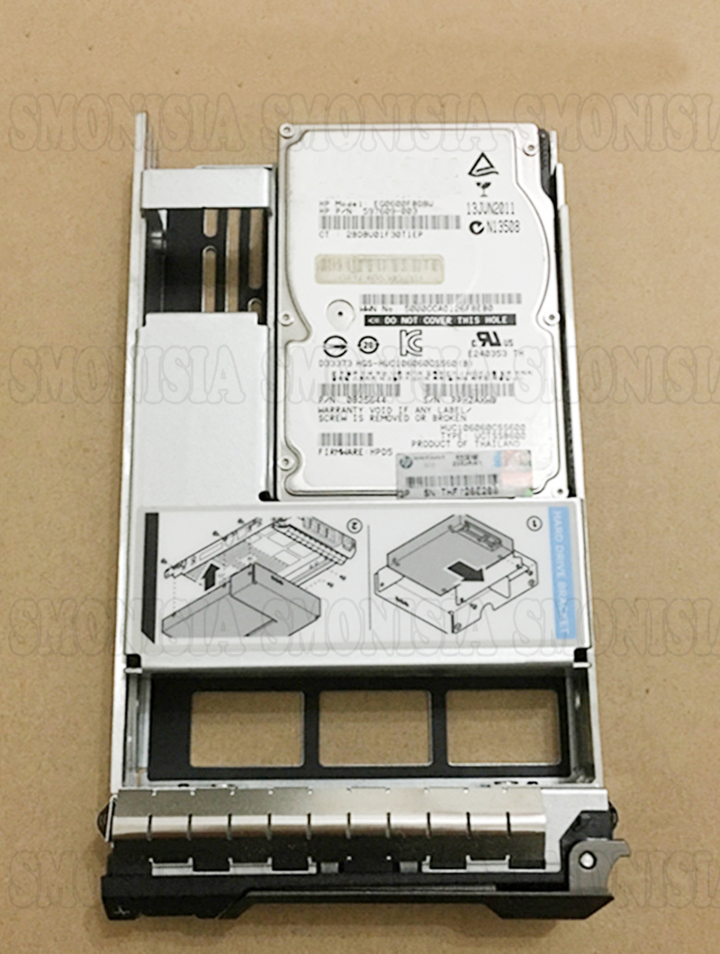 1pcs- 30pcs 2.5 To 3.5 Inch Hard Disk Bracket Converter For DELL PowerEdge 11G/12G 9W8C4 F238F 43RMB купить