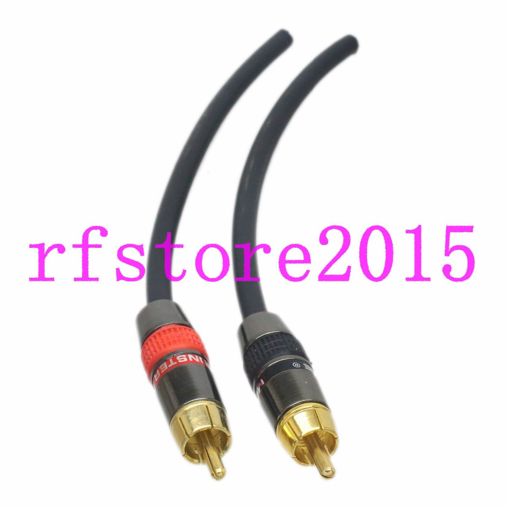 rca plug phono amp audio receiver speaker diy shield cable jumper canare l 2t2s in connectors. Black Bedroom Furniture Sets. Home Design Ideas