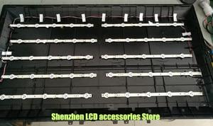 Image 2 - 10piece/lot FOR SONY KDL 40R450A Backlight LED Strip E0402   SVG400A81_REV3_121114 100%NEW