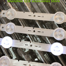 10 יחידות\חבילה עבור SONY להשתמש 40 אינץ LED פס svg400a81_rev3_121114 100% חדש