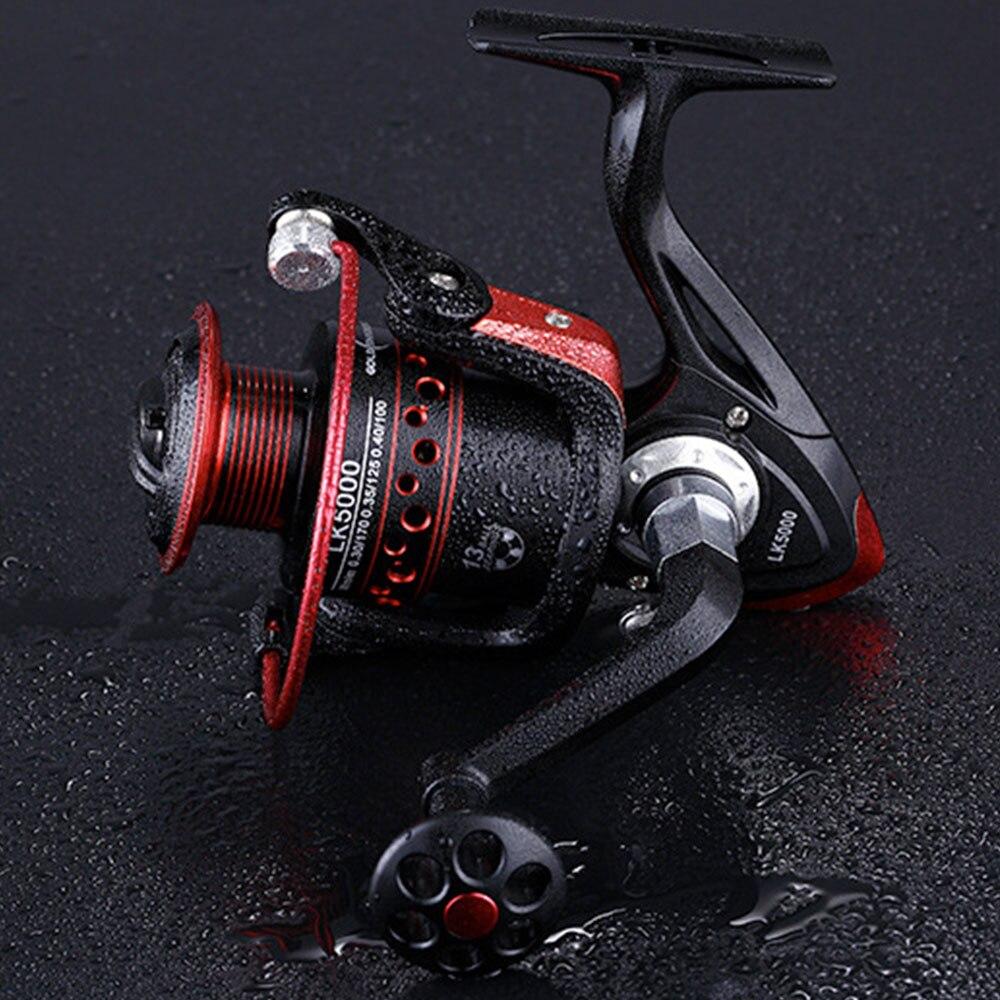 Высококачественная спиннинговая Рыболовная катушка летающее колесо для свежая соленая вода морская рыболовная спиннинговая катушка для карпа рыболовная приманка кастинговая катушка