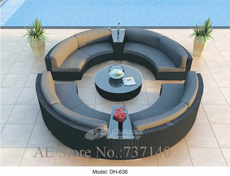 sofa mart sectional bad boy furniture sofas rattan garden wicker outdoor ...