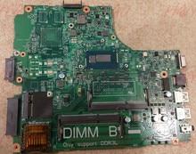 CN-0JHWYN 0JHWYN For Dell Latitude 3440 Laptop Motherboard ddr3 i5 cpu Processor