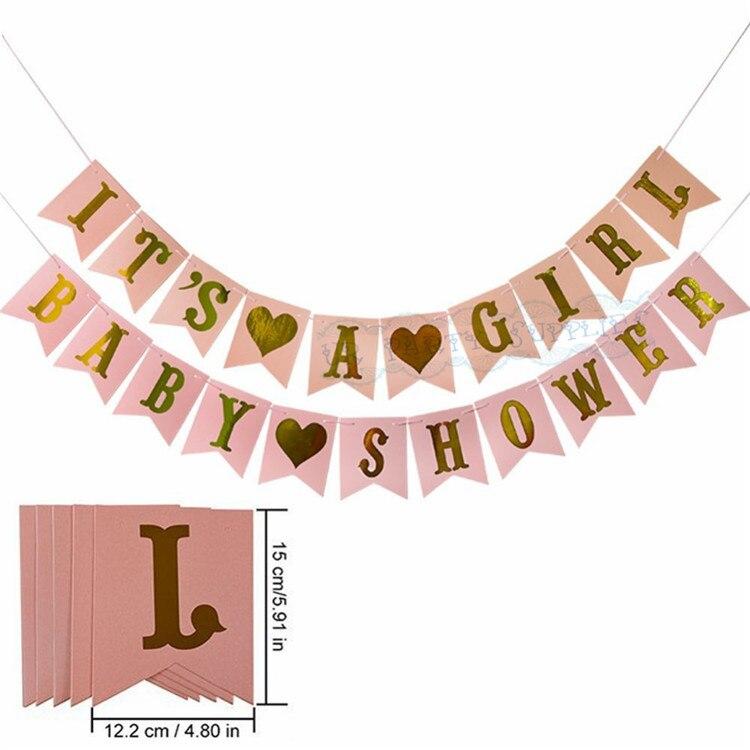 Girls-Baby-Shower-Party-Decoration-Set-Pink-Gold-Paper-Lantern-Pom-Poms-Tissue-Tassel-Garland-IT (1)