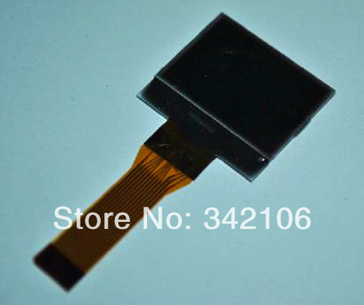 Free Shipping!!!  5pcs Supply MP3 Display / 1.0 Inch MP3 Lcd/12864 COG LCD Module