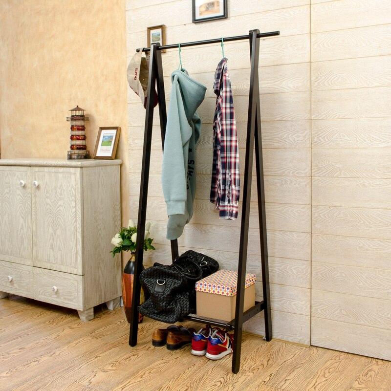 tienda online interiores creativos de madera piso de madera percha perchero ikea corea moda en rack envo particin aliexpress mvil with ikea percheros y