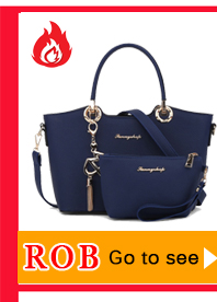 b9ec813205 Women Fashion Handbag Patchwork Shoulder Bags Handbags Women Famous ...