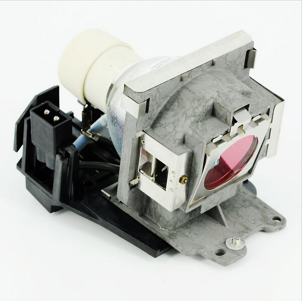 Original bare lamp with housing For BenQ MP24 / MP623 / MP624 / 5J.Y1E05.001 Projectors