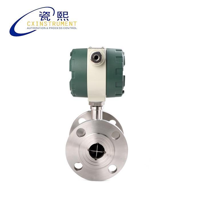 DN 20 taille de tuyau affichage numérique débitmètre de carburant