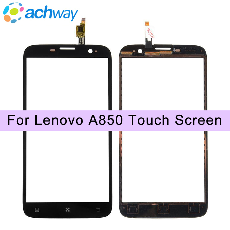 A850 Touch Screen