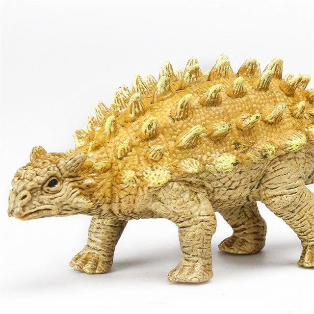 deb1b93fb9015 PCV Dinozaury pop Zabawki figurka Figurki Zwierząt Piękny Diecast Modelu  Zabawki Dla Dzieci Dla Dzieci Zabawy