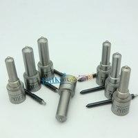 ERIKC diesel injector nozzle DLLA153P885 nozzle tip DLLA 153 P 885 suits injector 095000 7060